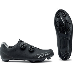 Northwave Rebel 2 Shoes Men black